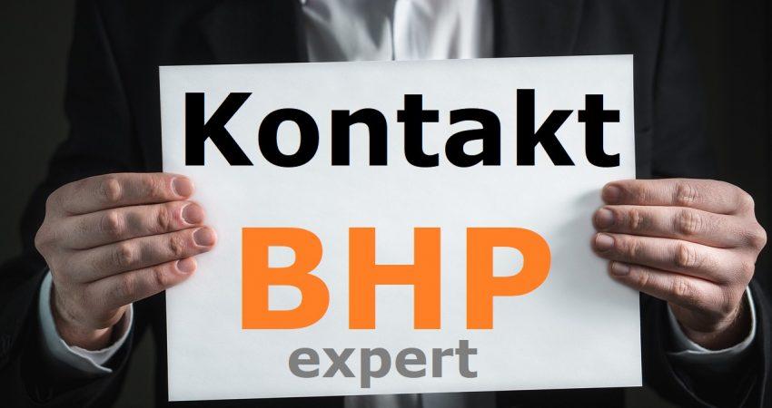 kontakt do bhp expert wejherowo gdynia i trójmiasto